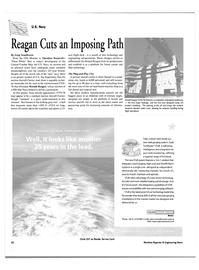Maritime Reporter Magazine, page 32,  Mar 2003 Greg Trauthwein