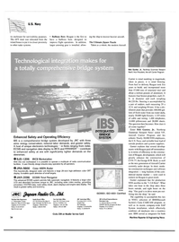 Maritime Reporter Magazine, page 34,  Mar 2003