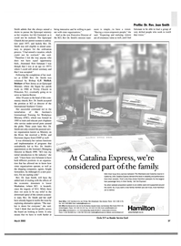Maritime Reporter Magazine, page 37,  Mar 2003 Jean Smith