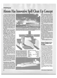 Maritime Reporter Magazine, page 38,  Mar 2003