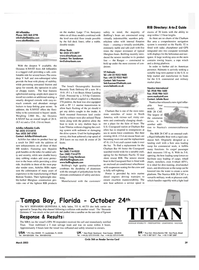Maritime Reporter Magazine, page 39,  Mar 2003