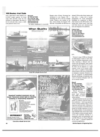 Maritime Reporter Magazine, page 40,  Mar 2003