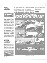 Maritime Reporter Magazine, page 41,  Mar 2003 Arkansas