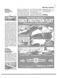 Maritime Reporter Magazine, page 41,  Mar 2003 Arkansas
