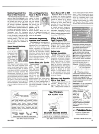 Maritime Reporter Magazine, page 45,  Mar 2003