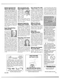 Maritime Reporter Magazine, page 45,  Mar 2003 British Columbia
