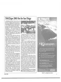 Maritime Reporter Magazine, page 49,  Mar 2003 UV technology
