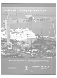 Maritime Reporter Magazine, page 5,  Mar 2003