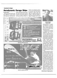 Maritime Reporter Magazine, page 12,  May 2003 pure car/truck carrier
