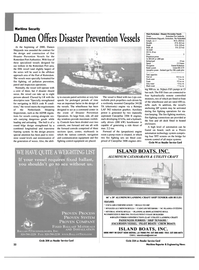 Maritime Reporter Magazine, page 22,  May 2003 Tank
