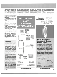 Maritime Reporter Magazine, page 27,  May 2003 online sourcing