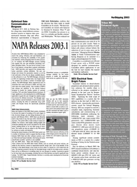 Maritime Reporter Magazine, page 39,  May 2003 TCP/IP router