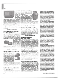 Maritime Reporter Magazine, page 46,  May 2003 U.S. Department of Transportation