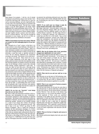 Maritime Reporter Magazine, page 48,  May 2003 North America