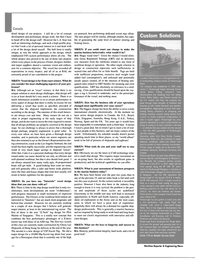 Maritime Reporter Magazine, page 52,  May 2003 North America