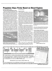 Maritime Reporter Magazine, page 54,  May 2003 html