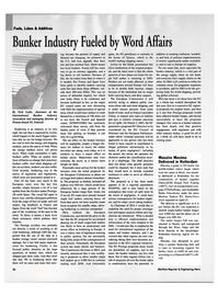 Maritime Reporter Magazine, page 56,  May 2003 Chirac