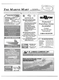 Maritime Reporter Magazine, page 66,  May 2003 Far East