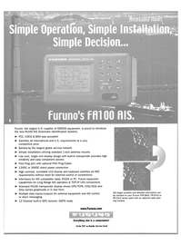 Maritime Reporter Magazine, page 7,  May 2003 TCP/IP