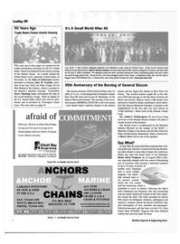 Maritime Reporter Magazine, page 8,  Jun 2003