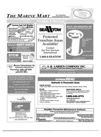 Maritime Reporter Magazine, page 98,  Jun 2003