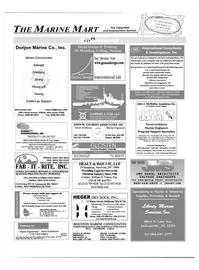 Maritime Reporter Magazine, page 103,  Jun 2003