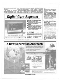 Maritime Reporter Magazine, page 10,  Jun 2003