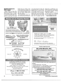 Maritime Reporter Magazine, page 22,  Jun 2003