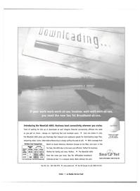 Maritime Reporter Magazine, page 23,  Jun 2003