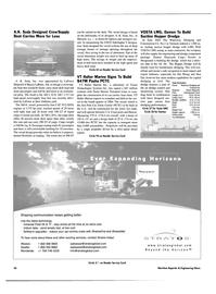 Maritime Reporter Magazine, page 24,  Jun 2003