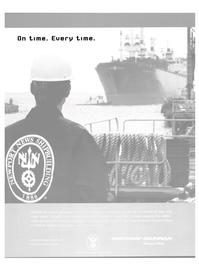 Maritime Reporter Magazine, page 25,  Jun 2003
