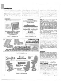 Maritime Reporter Magazine, page 28,  Jun 2003