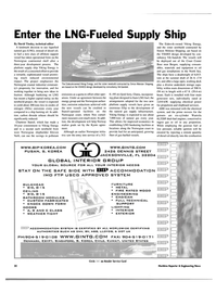 Maritime Reporter Magazine, page 30,  Jun 2003