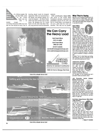 Maritime Reporter Magazine, page 36,  Jun 2003