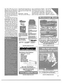 Maritime Reporter Magazine, page 37,  Jun 2003