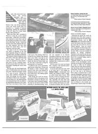 Maritime Reporter Magazine, page 38,  Jun 2003