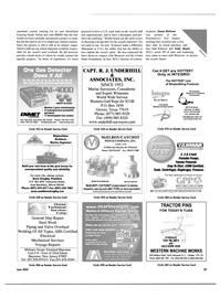 Maritime Reporter Magazine, page 39,  Jun 2003