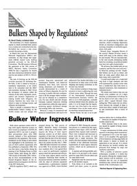 Maritime Reporter Magazine, page 40,  Jun 2003