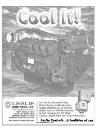 Maritime Reporter Magazine, page 41,  Jun 2003