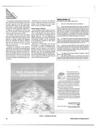 Maritime Reporter Magazine, page 42,  Jun 2003 tion systems