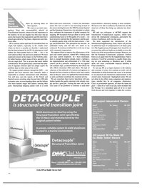 Maritime Reporter Magazine, page 46,  Jun 2003