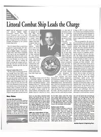 Maritime Reporter Magazine, page 54,  Jun 2003