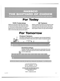 Maritime Reporter Magazine, page 55,  Jun 2003