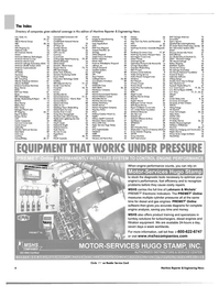 Maritime Reporter Magazine, page 4,  Jun 2003