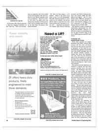 Maritime Reporter Magazine, page 58,  Jun 2003