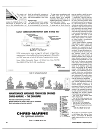 Maritime Reporter Magazine, page 66,  Jun 2003 Electrocatalvtic Products
