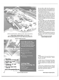 Maritime Reporter Magazine, page 70,  Jun 2003 tion technologies
