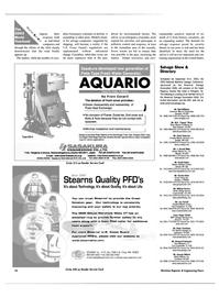 Maritime Reporter Magazine, page 76,  Jun 2003