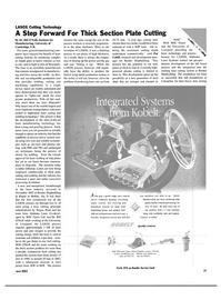 Maritime Reporter Magazine, page 77,  Jun 2003