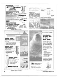 Maritime Reporter Magazine, page 78,  Jun 2003